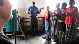 Chamasowa Congregation Malawi