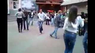 getlinkyoutube.com-جزائري يرقص مع إيطاليا إضحك حتى الموت هههههه