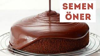 getlinkyoutube.com-Pasta Ganajı Nasıl Yapılır | Semen Öner Yemek Tarifleri