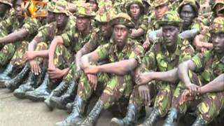 getlinkyoutube.com-Special tribute ceremony to honour KDF soldiers held at 9th Kenya Rifles in Eldoret