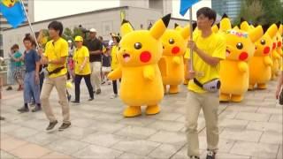 Pikachu Army - Hell March