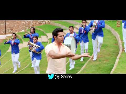 indian movie song Main Tera Hero
