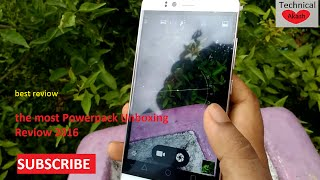 getlinkyoutube.com-[ Hindi - हिन्दी ] Panasonic P55 Novo full Powerpack Unboxing Reviow 2016 in INDIA
