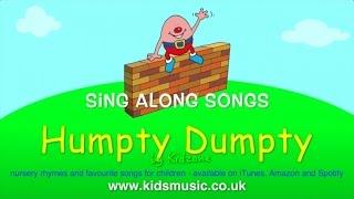 getlinkyoutube.com-Kidzone - Humpty Dumpty