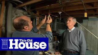 getlinkyoutube.com-How to Replace a Plumbing Shut-Off Valve - This Old House