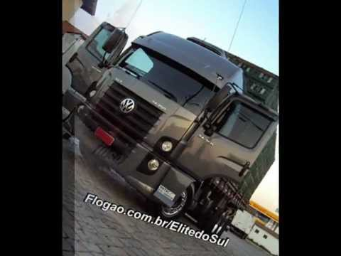 Os Caminhões Mais Top´s 2013