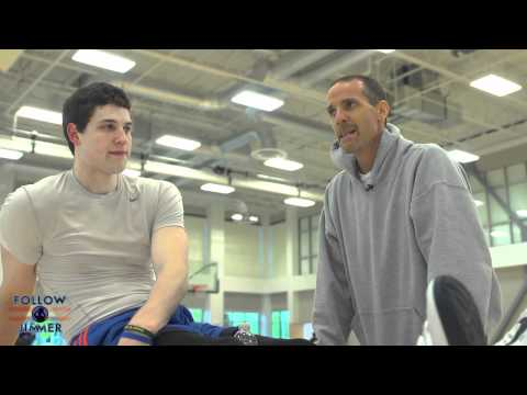 Jimmer's Uncle Lee Breaks Down his Workouts