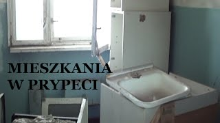 getlinkyoutube.com-Prypeć - mieszkania /exploring/