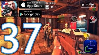 UNKILLED Android iOS Walkthrough - Part 37 - Skirmish Ops