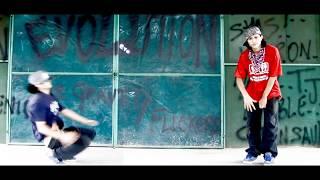 Saurav Benjwal aka Alien | Freestyle Dance | D Maniax 2011