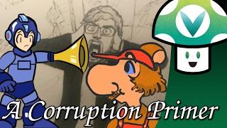 getlinkyoutube.com-[Vinesauce] Vinny - A Corruption Primer