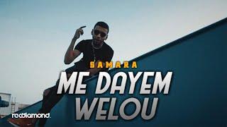 SAMARA ._   Me Dayem Welou width=