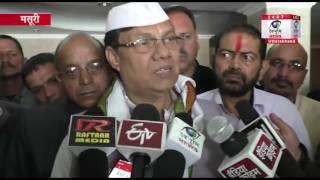 उत्तराखंड की जनपेक्षाओं के विरुद्ध हैं राज्यपाल: धीरेन्द्र प्रताप