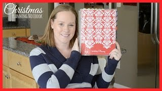 getlinkyoutube.com-Vlogmas Day 4 : Christmas Planning Notebook