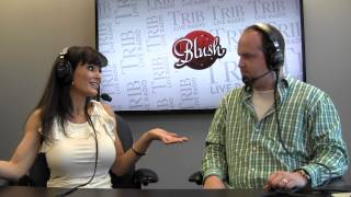 getlinkyoutube.com-Lisa Ann talks about relationship with Notre Dame freshman
