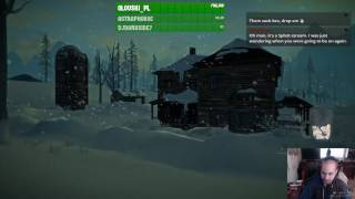 Long Dark Challenges Stream! Nomad / Mess with Splat!