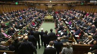 دموکراسی بریتانیایی چگونه کار میکند؟