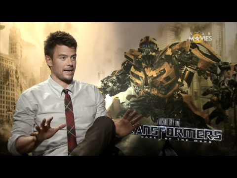 STAR Movies VIP Access: Transformers: Dark of the Moon - Josh Duhamel
