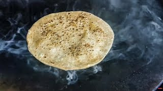 getlinkyoutube.com-Parotta | HYDERABADI STREET FOOD | Indian Street foods