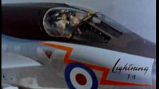 getlinkyoutube.com-Farnborough Airshow - 1959  (in colour)