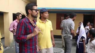getlinkyoutube.com-Paatshala-The Movie | Behind the scene | City school