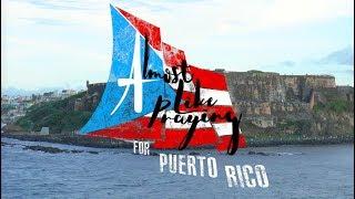 Lin Manuel lanza tema para levantar a Puerto Rico