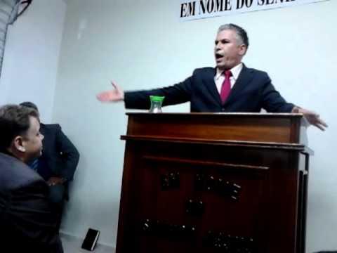 CCB Ministério de Jandira Busca de Don em Presidente Prudente SP.Parte 02
