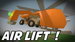 "getlinkyoutube.com-UNTURNED - E29 ""Skycrane Transport & Nailgun!"" (Role-Playthrough 1080p)"