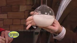 getlinkyoutube.com-Crystal Growing - Cool Science Experiment