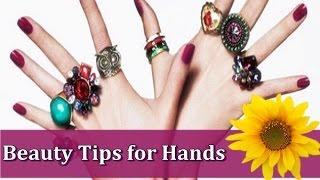 getlinkyoutube.com-Beauty Tips for Hands, Hathon ki Hifazat in Urdu