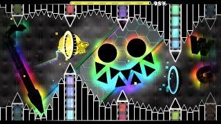 getlinkyoutube.com-The Furious by Knobbelboy [Hard Demon] | Geometry Dash 2.0