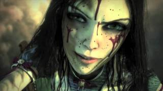 getlinkyoutube.com-Alice: Madness Returns Teaser and Trailer HD Compilation and First Gameplay Footage
