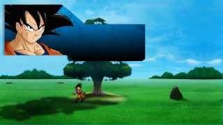 getlinkyoutube.com-Anime Battle (part 1) - Dragon Ball Z, One piece, Naruto, Draglade