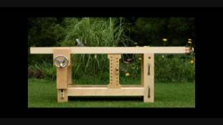 Benchcrafted  Split-Top Roubo BenchPlans