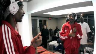 Snoop Dogg - Doggisodes Ep. 13 (Snoop Dogg and Dr. Dre at the Awards)
