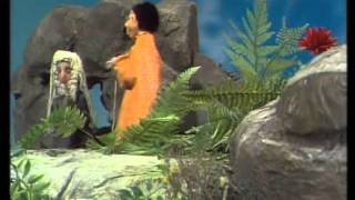 015 Die Geschichte von den neidischen Schwestern