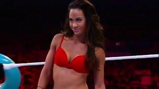 getlinkyoutube.com-WWE AJ Lee Hot compilation - 9