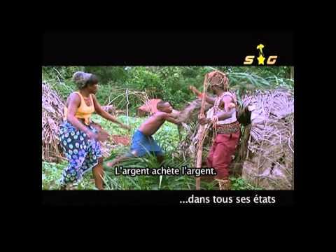 Centrafrique musique - Lakouanga Musica Extrait du DVD