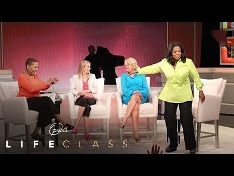A Mother and Daughter Finally Tell Each Other the Truth - Oprah's Lifeclass - Oprah Winfrey Network
