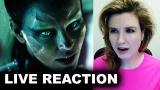 getlinkyoutube.com-Power Rangers Trailer Reaction 2017
