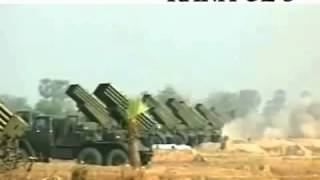 PAKISTAN ARMY MORE THEN 500 MESSILE TESTED