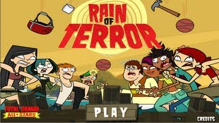 getlinkyoutube.com-Cartoon Network Games: Total Drama All Stars - Rain of Terror