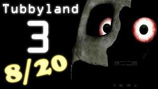 getlinkyoutube.com-Five Nights at Tubbyland 3 | 8/20 MODE + SECRET MINIGAME + BOTH ENDINGS!