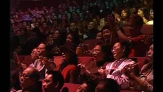 getlinkyoutube.com-鳳飛飛 35周年演唱會 23 我是一片雲