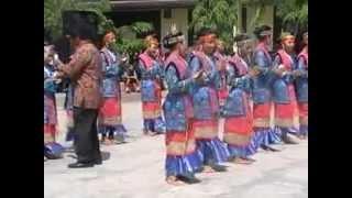 getlinkyoutube.com-TARI TOR-TOR ANAK MEDAN (SMP Negeri 20 Medan)