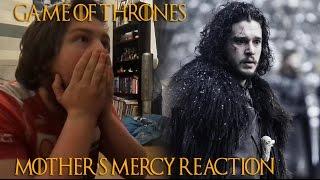 getlinkyoutube.com-Game of Thrones Season 5 Reactions: Mother's Mercy