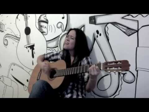 Corre - Jesse & Joy (COVER)