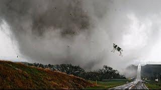 getlinkyoutube.com-Crazy Tornado Compilation