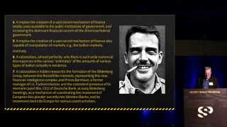 getlinkyoutube.com-Joseph P Farrell - The Secret Space Program Conference, 2014 San Mateo (presentation 1)