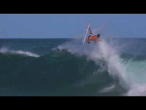 Volcom - FUNTITLED #07 - Mitch Coleborn, Andrew Doheny, Ryan Burch, Nate Tyler and Alex Gray